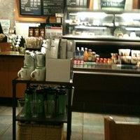 Photo taken at Starbucks by David U. on 3/11/2012