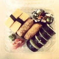 Photo taken at Teriyaki Express by Jared Z. on 7/11/2012