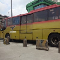 Photo taken at Harmoni Central Busway by Felix S. on 5/16/2012