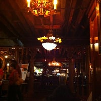 Photo taken at The Old Spaghetti Factory by Eric S. on 8/4/2012