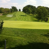 Photo taken at Chartiers Country Club by Brad F. on 6/20/2012