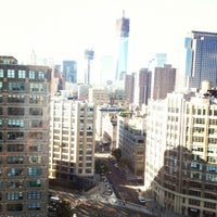 Photo taken at Edelman by Michelle C. on 9/11/2012
