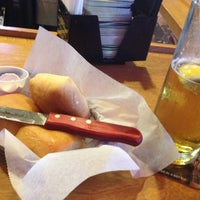 Photo taken at Texas Roadhouse by Patrick-Star K. on 6/15/2012