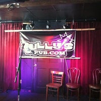 Photo taken at Sully's Pub by Revlatte M. on 9/7/2012