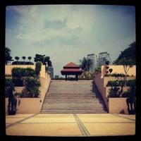 Foto scattata a Istana Terengganu da ayie i. il 5/22/2012