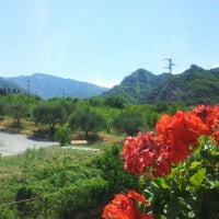 Foto scattata a Acquasanta Terme da Fabio T. il 7/18/2012
