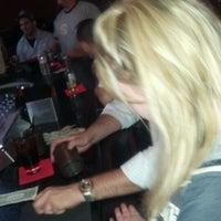 Photo taken at The Branham Lounge by Randy W. on 6/4/2012