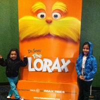 Photo taken at Carmike Yorktown Cinema by Hector A. on 3/10/2012
