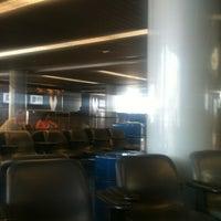 Photo taken at Gate H17 by David W. on 5/20/2012