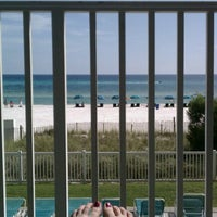 "Photo taken at Long Beach Resort by Penny ""MoneyPenny"" S. on 7/7/2012"