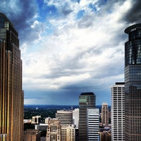Photo taken at W Minneapolis - The Foshay by Ricardo D. on 6/6/2012