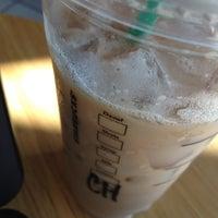 Photo taken at Starbucks by Daniel P. on 7/27/2012