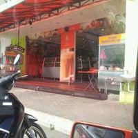 Photo taken at Restoran Bangi Impian Maju by noor g. on 3/4/2012