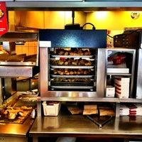 Photo taken at KFC by Patrick W. on 3/2/2012