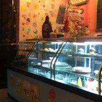 Photo taken at Tajmani's by Maria M. on 6/21/2012