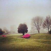 Photo taken at Fairway Village Golf Course by Dan O. on 4/21/2012