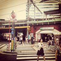 Photo taken at Yurakucho Station by Masashi I. on 9/1/2012