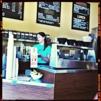 Photo taken at Cole Coffee by Evangeline B. on 7/24/2012