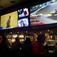 Photo taken at Fox & Hound by The New York N. on 2/19/2012