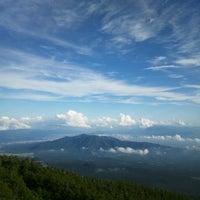 9/9/2012にT K.が富士山 富士宮口 新五合目で撮った写真