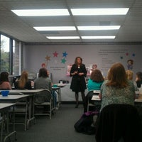 Photo taken at Mary Kay Office by Lena S. on 4/28/2012
