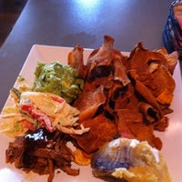 Photo taken at TNT - Tacos and Tequila by kathi p. on 7/22/2012
