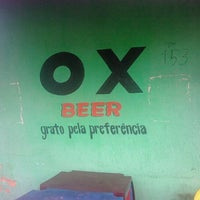 Photo taken at Ox Beer by Heitor M. on 2/10/2012