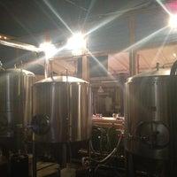 Photo taken at Nantahala Brewing Company by Cam C. on 3/31/2012