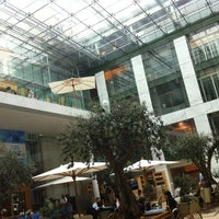 Photo taken at GIE AXA - 21/23/25 Matignon by Laurent M. on 6/1/2012