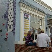 Photo taken at Casbah by Kaiyah O. on 3/30/2012