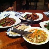 Photo taken at Changsho by Shendi X. on 8/9/2012