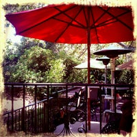 Photo taken at Rose Canyon Cantina by Nick S. on 6/10/2012
