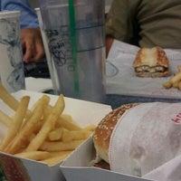 Photo taken at Burger King by Mel S. on 5/26/2012