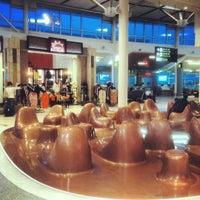 Photo taken at Edmonton International Airport (YEG) by Joseph H. on 5/31/2012