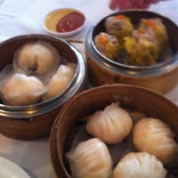 Photo taken at La Maison Kim Fung 金豐酒家 by Raphael 5. on 7/17/2012