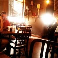 Photo taken at Company Cafe by Jana M. on 3/19/2012
