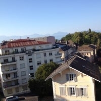 Photo prise au Lausanne Guesthouse & Backpacker par Eray G. le8/11/2012
