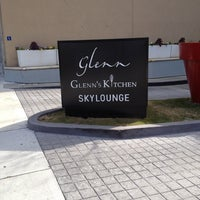 Photo taken at The Glenn Hotel by Elizabeth H. on 2/25/2012