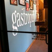 Photo taken at Brix & Stone Gastro Pub by Brad L. on 8/5/2012