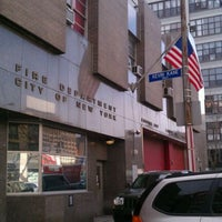 Photo taken at FDNY Headquarters by Christian T. on 2/21/2012
