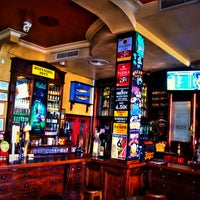 Photo taken at Flaherty's Irish Pub Barcelona by OK Apartment |. on 5/18/2012