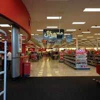 Photo taken at Target by Mike G. on 5/7/2012