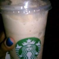 Photo taken at Starbucks by Brooke D. on 4/7/2012