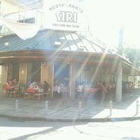 Foto tirada no(a) Restaurante Siri por Antonio C. em 5/28/2012