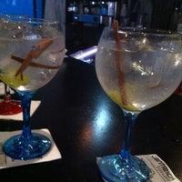 Photo taken at Centrick Club Café by Alejandro G. on 2/16/2012