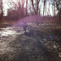 Photo taken at Lynde Shores Conservation Area by Jason F. on 2/20/2012