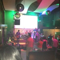 Photo taken at Barezzito Live by Coko E. on 8/17/2012