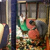 Photo taken at Fantasia park by ayu B. on 6/2/2012