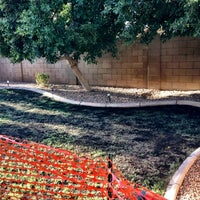 Photo taken at The W Landscaping & Pool Care by Chris W. on 5/27/2012