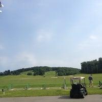 Photo taken at Centennial Golf Club by Matthew B. on 6/11/2012